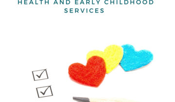 Emergency Grants for Early Childhood and Mental Health Services
